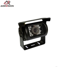 Vehicle JPEG RS232 Uart GPS Camera with metal housing AD-7738B