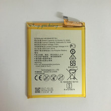 Agaring Replacement Battery HB386483ECW+ For HuaWei MaiMang 5 G9 Plus MLA-AL00 MLA-AL10 G9Plus Authentic Phone Batteries 3340mAh