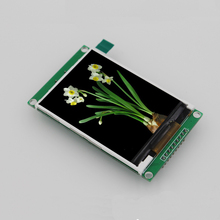 2.8 inch TFT LCD SPI modules 240x320 ILI9340 or equal IC with PCB