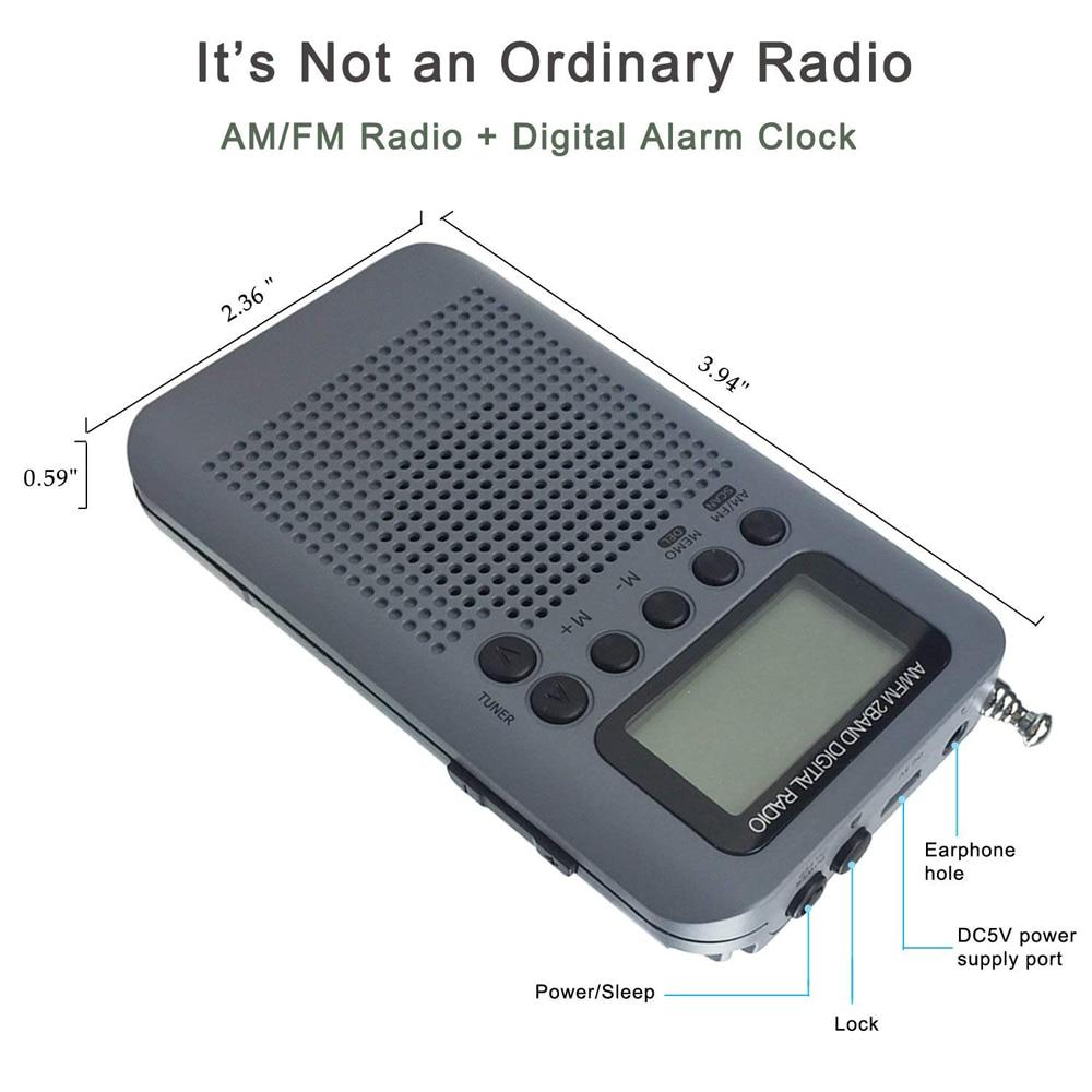 E3316-Mini Radio-11