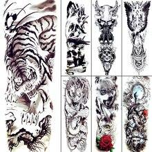 Noir Tigre De Tatouage Achetez Des Lots A Petit Prix Noir Tigre De