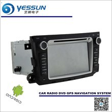 Car Android Navigation System For Benz Smart Fortwo 2012~2013 - Radio Stereo CD DVD Player GPS Navi BT HD Screen Multimedia