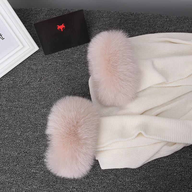 fox fur cuffs 6