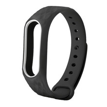 Silicon Wrist Strap WristBand Bracelet Replacement XIAOMI MI Band 2 New Aug9 Professional Factory Price Drop Shipping - High Tech Paradise Store store