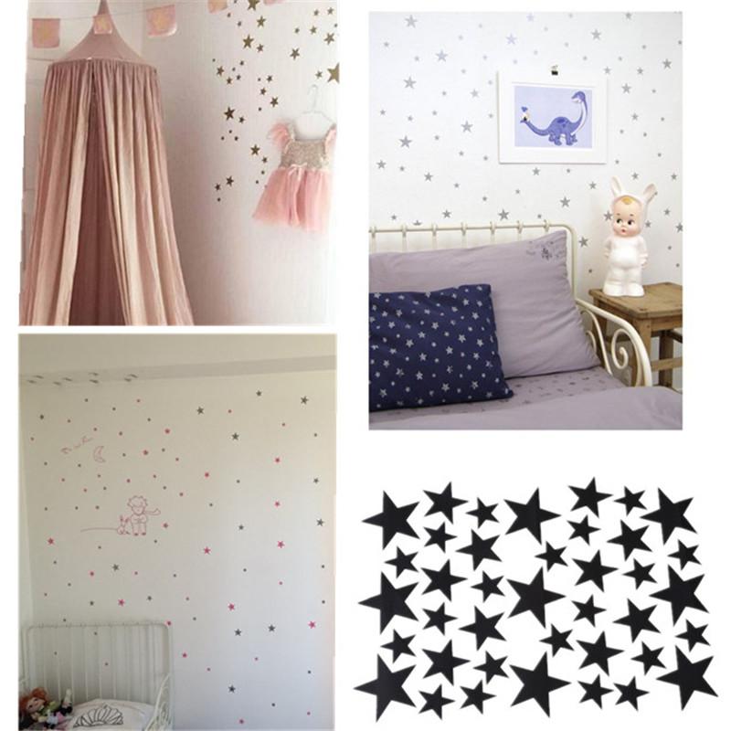HTB1lDYfSpXXXXXSaVXXq6xXFXXXR 39pcs Stars Pattern Vinyl Wall Art Decals For Kids Rooms