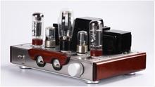 Buy Finished Hi-End HIFI EL34 single-ended tube amplifier 6N9P+EL34+5Z3P Class vacuum tube Power Amp 8Wx 2 New for $245.10 in AliExpress store