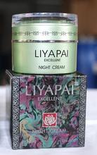 Hot Sales LIYAPAI whitening night cream for fades-out ages spots brown skin marks dark pigmentation spots(China)