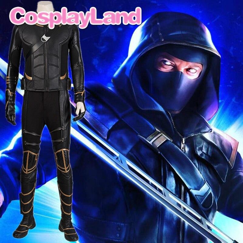 Avengers 4 Endgame Quantum Battle Anzug Sweatshirt Jacke Hose Cosplay Kostüme DE