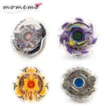 MOMEMO 1PCS Beyblade for Sale Metal Master Rapidity Fight Super String Rare Beyblade 4D Gyroscope with Launcher Top Spinner Toys(China)