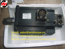 Tested working Second Hand of YASKAWA Servo Motor SGMRS-13A2A-YR11(China)