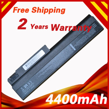 4400mAh Laptop Battery for HP for COMPAQ Business Notebook 6510b 6515b 6710b 6710s 6715b 6715s 6910p NC6100 NC6105 NC6110(China)