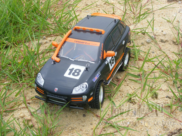 190mm PVC painted Shell body for 1:10 1/10 RC car  item No:26 white/black 2pcs/lot free shipping<br><br>Aliexpress