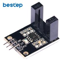 1PCS Correlation Photoelectric Sensor lot Infrared Correlation Count Sensor Module(China)