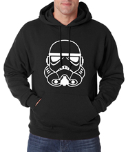 brand-clothing hot sale Star Wars men sweatshirt hoodies 2017 spring winter hot sale casual fleece hooded men loose fit S-2XL
