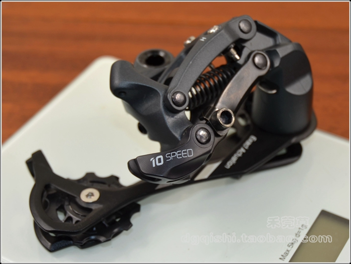 Mountain Bike Rear Derailleur MTB Bike Bicycle Rear Derailleur 3x10s 2x10s Compatible for SRAM X7 Derailleur<br><br>Aliexpress