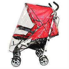 General Baby Cart Rain Cover Buggies Wind Cold Factory Low Price Car Umbrellas Rain