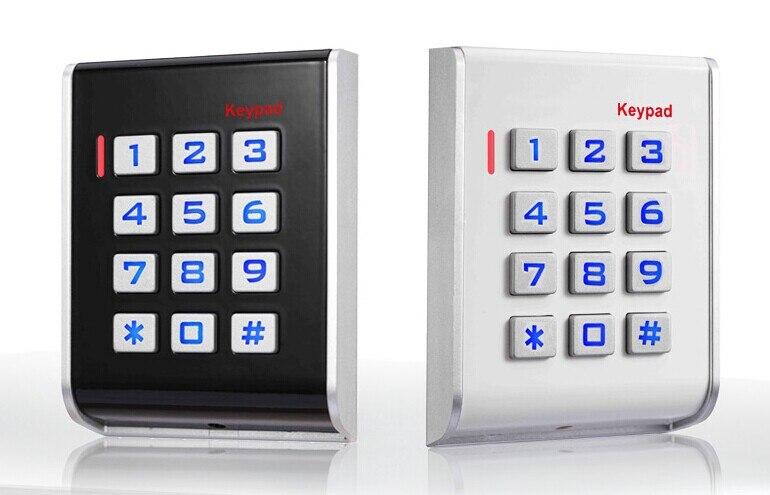 id card access control electrolock controller with two color backlid  access controller wg26 access reader<br><br>Aliexpress