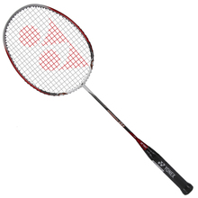Original Yonex NR-D1 NR-10 Carbon Fiber Badminton Racquets  High rebound Badminton Racket With String