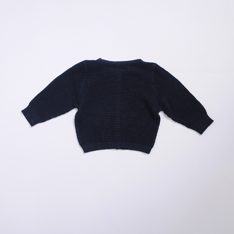 Newborn Baby Cardigan Sweater For Boys Girls Autumn Infant Girl Knied Sweater Clothes Toddler Boy Coon Cardigan Outerwear (8)