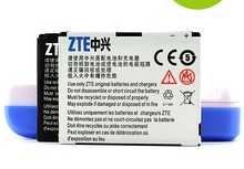 FOR ZTE N760 N780 V881 V882 LI3715T42P3H415266 battery N760 Rechargeable Li-ion Built-in lithium polymer battery(China)