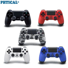 PHTICAL Wireless for SONY PS4 Controller Bluetooth Gamepad for Play Station 4 Joystick Console for Dualshock 4 SIXAXIS Controle