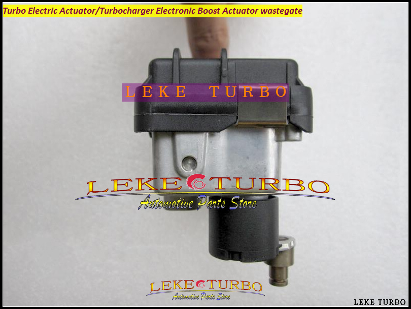 Turbo Electric Actuator G-88 G88 767649 6NW009550 Turbocharger Electronic Boost Actuator wastegate (6)