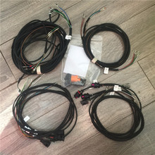 For Volkswagen VW Passat B8 PKE PASSIVE KEYLESS ENTER cable wire(China)
