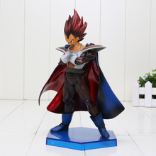 20cm Dragon Ball Z Action Figures Vegeta Father The King Of Super Saiyan PVC Anime Dragonball Z Figures DBZ Toy