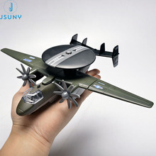 Diecasts & Toy Vehicles pull-back and music & light Boy alloy aircraft model Simulation aircraft & Bomber Fold airplane Jsuny(China)