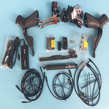 Shimano Dura Ace 9070 Di2 Electronic 2x11 speed 22s Upgrade Group Groupset Kit(China)