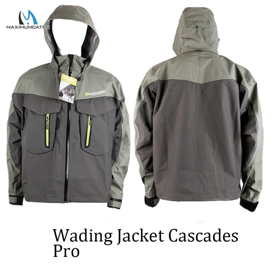 Wading Jacket Cascades Pro1