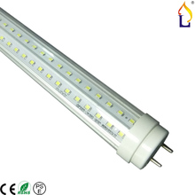 100pcs/lot 2ft 3ft 4ft 5ft 6ft 8ft T10 Led Tube Light V-shaped Double Row lamp high brightness lamp to replace fluorescent light(China)