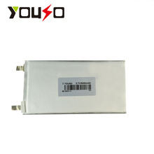 Wholesale Original mobile device 6060113 3.7V 5000mAh polymer lithium batteries