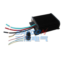 Powerful , ST-3D 1500W DC brush motor controller with potentiometer, for electric tricycle.