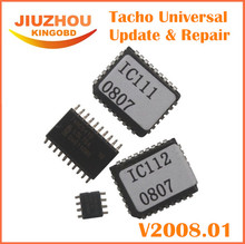 2016 Lowest Price Tacho Universal V2008.01 Update & Repair Kit Never Locking Again Mileage Correction,tacho universal update kit