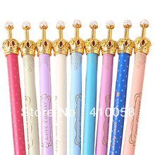 2014 Top fashion stationery student ballpoint pen,20 pieces per lot plus freeshipping service(China)