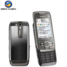 Unlocked Nokia E66 Cell Phone 3G WIFI Bluetooth 3.15MP Camera cheap nokia E66 Mobile Phone(China)