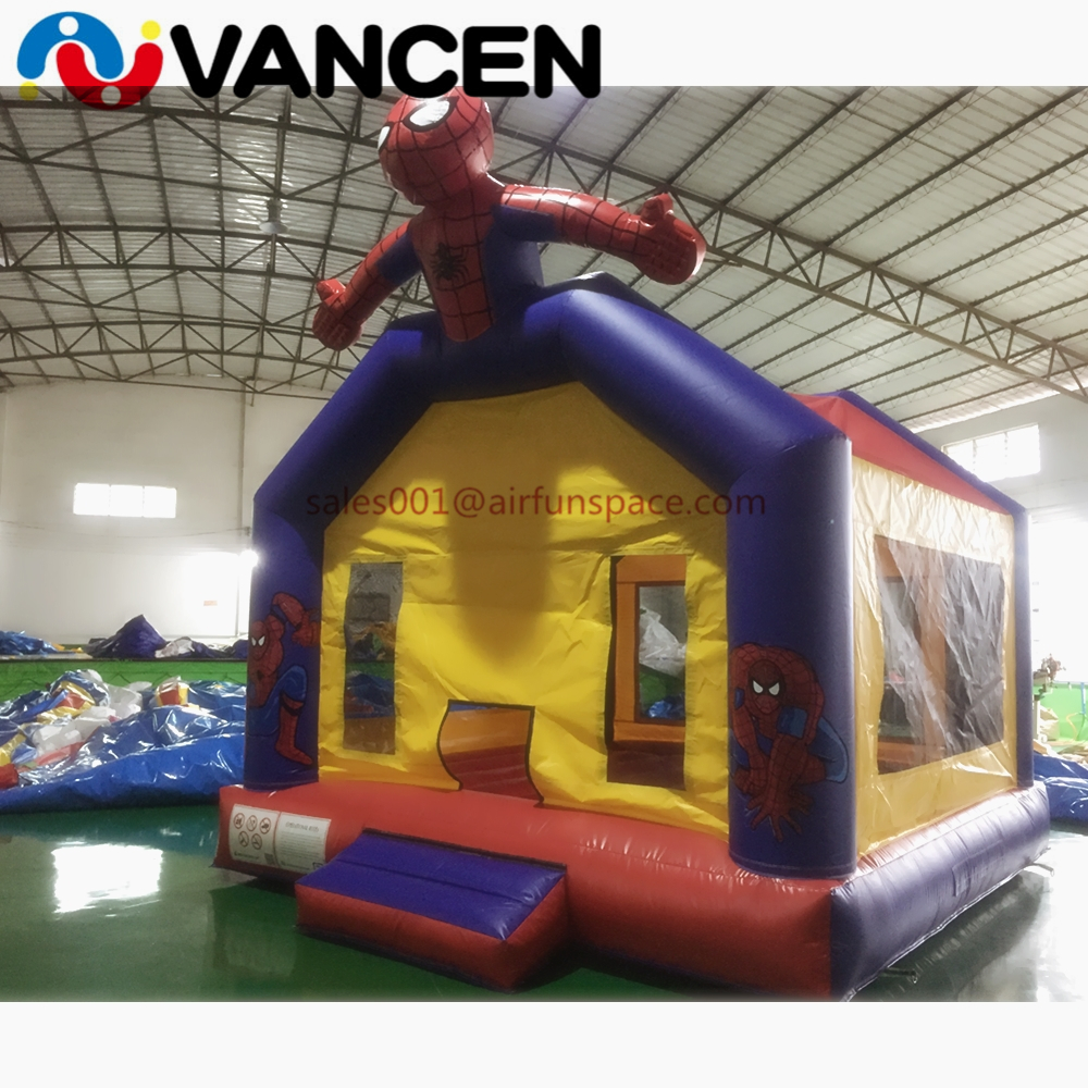inflatable jumping castle02