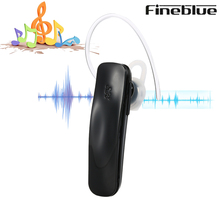 Fineblue HF88 Wireless Bluetooth Headset Bluetooth 4.0 A2DP stereo Headphone Earphone for iPhone Samsung HTC Tablet PC