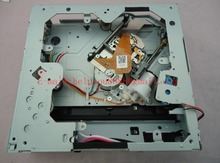 Top quality FORYOU DVD mechanism loader DL-30 HPD-61W laser for general car DVD navigation audio systems(China)