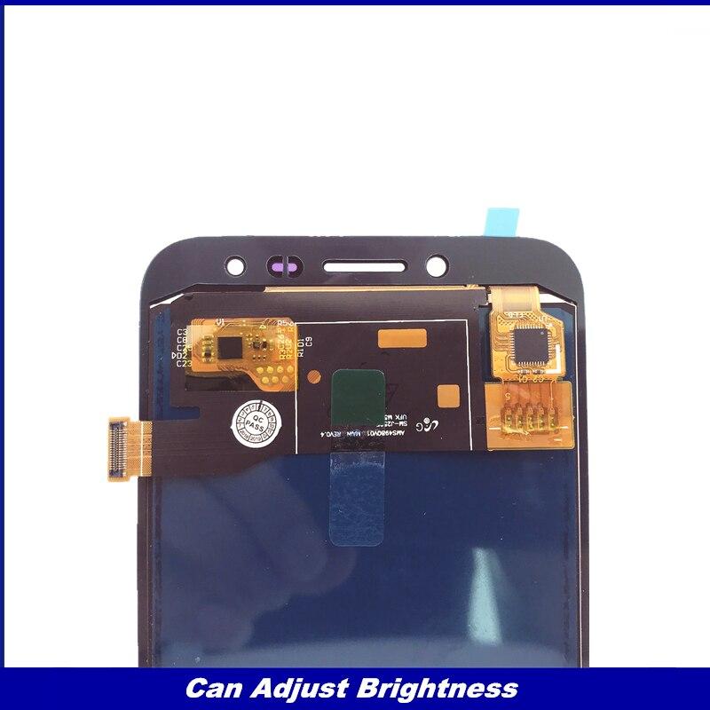 J250 LCD