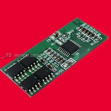 4 string 18650 battery high current protection board 14.8V 16.8V 16V lithium battery protection board