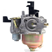 2017 Generator Carburetor fit for Engine Gasoline Generators oil switch 168F 170F GX160 Car Accessory Parts(China)