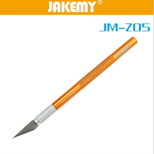 Buy Jakemy JM-Z05 Blades Wood Carving Tools Engraving Craft Sculpture Knife Scalpel Cutting Tool Mobile Phone PCB Repair for $1.08 in AliExpress store