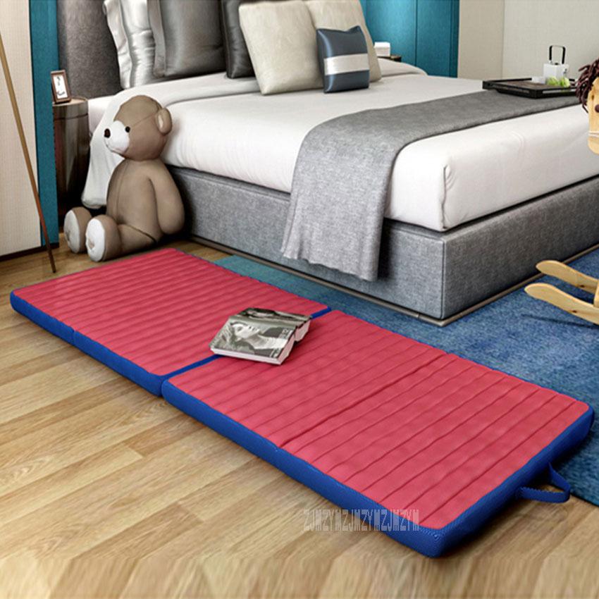 Faltbare 100% Natürliche Kokos Seide 10 Cm Matratze Tatami Weiche Palm Waschbar Kunden Komfortable Hohe-ende Einzigen Größe Schlafzimmer Möbel Möbel