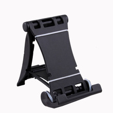 For Ipad 2 3 4 Air Apple Iphone 4 5 5S Xiaomi Redmi LG Holder Stand Universal Foldable Mobile Phone Table Holder Stand Support