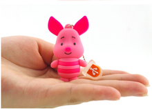 Hot sale good quality cartoon pink pig   New arrival  8GB 16GB Wholesale memory usb flash drive stick pen