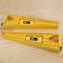 2017 Free shipping 1 Set Drawer Slide Mounting Tool Cabinet Hardware Installation Accessories(China)