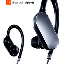 Original Xiaomi Mi Sports Bluetooth Headset Bluetooth 4.1 Music Earbuds Mic IPX4 Waterproof Wireless Earphones for Xiaomi Mi6