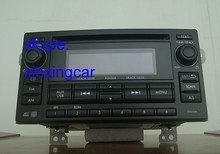 SINGLE DISK CD PLAYER PF-3545 FOR Su-baru Forester XV CLARIONN WITH USB/AUX/ Bluetooth Car CD MADE in Thailand FOR EURO MARKET(China)